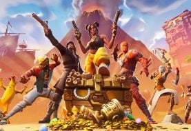 Another playtester being sued for Fortnite leaks