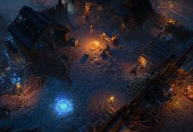 Path of Exile 2 announced