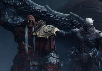 Darksiders Genesis could change the franchise