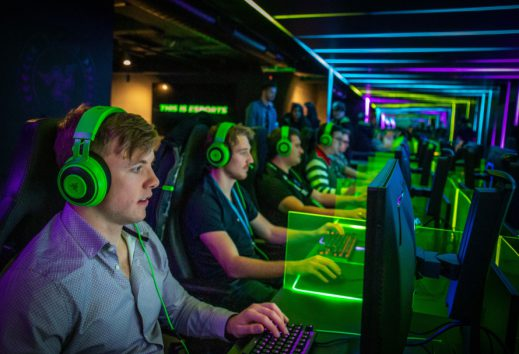 Razer Opens Flagship London Store
