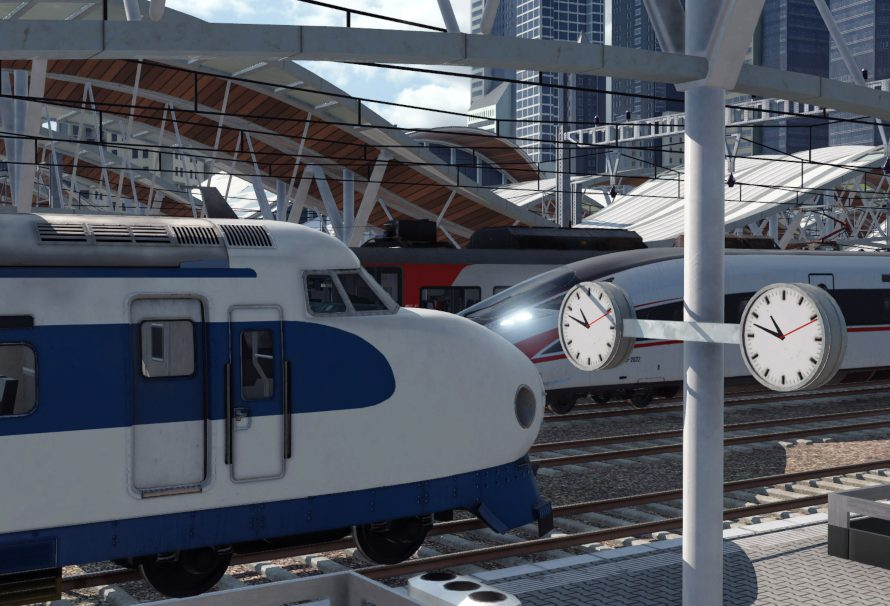 Transport fever 2 and the rise of the simulator