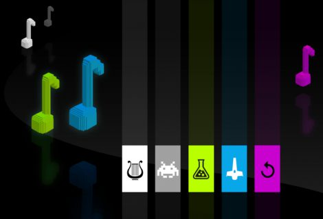 A beginner's guide to learning video game music and sound design