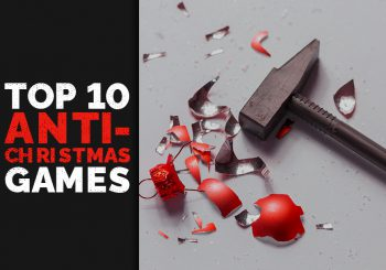 Green Man Gamings Top 10 anti-Christmas games