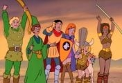 At least 'seven or eight' Dungeons & Dragons games being developed