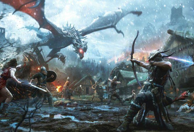 The Elder Scrolls: Legends development halted