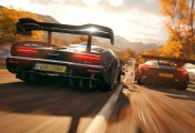 Forza Horizon 4 is next to get a battle royale mode