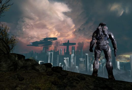Halo: The Master Chief Collection hits top spot on Steam charts