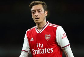 Mesut Ozil removed from PES 2020 in China after criticising government