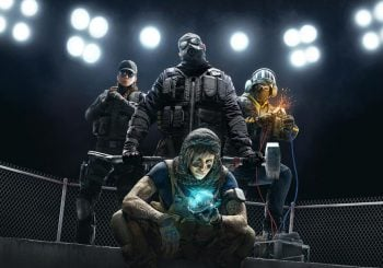 Free Rainbow Six: Siege operator for all players this Christmas