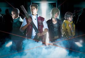 Resident Evil Ambassadors invited to test unannounced game