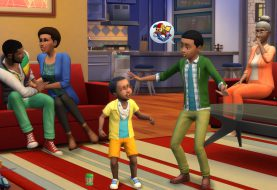 "The Sims 4 ""unexpected"" expansion packs teased"