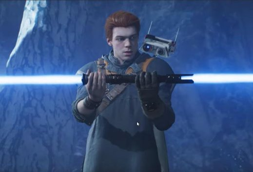 Another Respawn single-player Star Wars game may be in the works