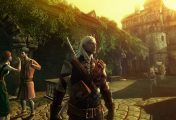 CD Projekt Red strike new deal with The Witcher author