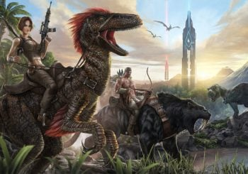 Surviving ARK: Survival Evolved