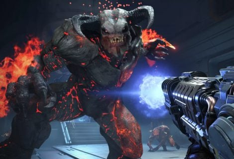 DOOM Eternal Preview - New Features, Multiplayer, and Post-Launch Content