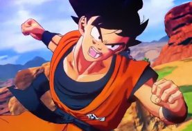 Everything You Need To Know About Dragon Ball Z: Kakarot