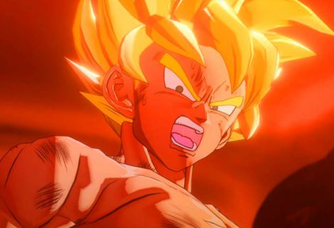 How Dragon Ball Z: Kakarot Looks Set To Be The Most Ambitious RPG In The Series To Date