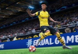 Choosing the Right Formation in FIFA 20