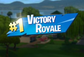 Getting Your First Victory Royale in Fortnite