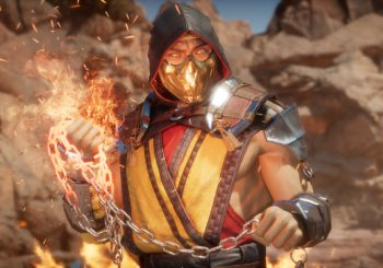 All the Finishing Moves in Mortal Kombat 11
