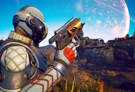 Getting Started in The Outer Worlds