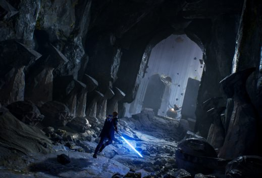 An Introduction to Star Wars Jedi: Fallen Order