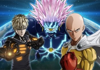 One Punch Man: A Hero Nobody Knows Roster