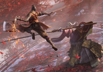 Sekiro: Shadows Die Twice Guide - All bosses in order