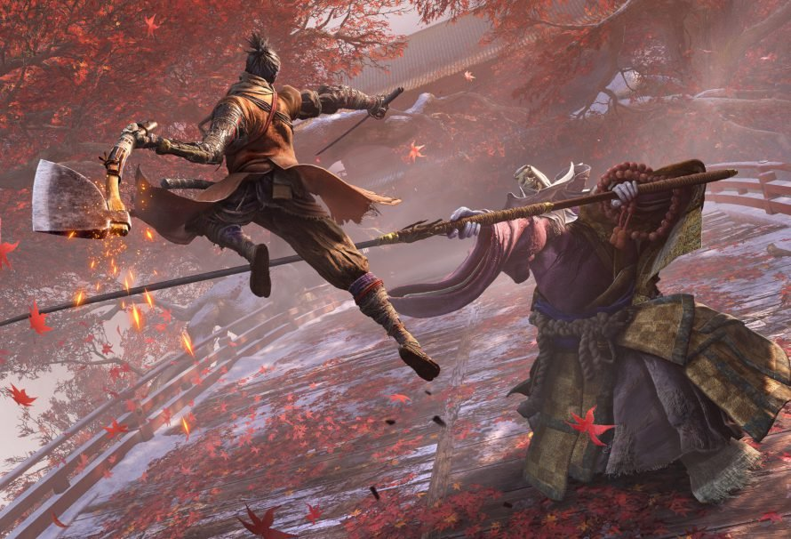 Sekiro: Shadows Die Twice Guide – All bosses in order