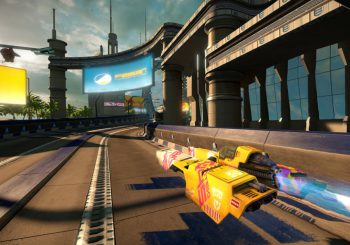 How Wipeout Shaped the Future of Gaming