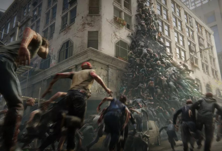 The Best 10 Zombie Games on PC