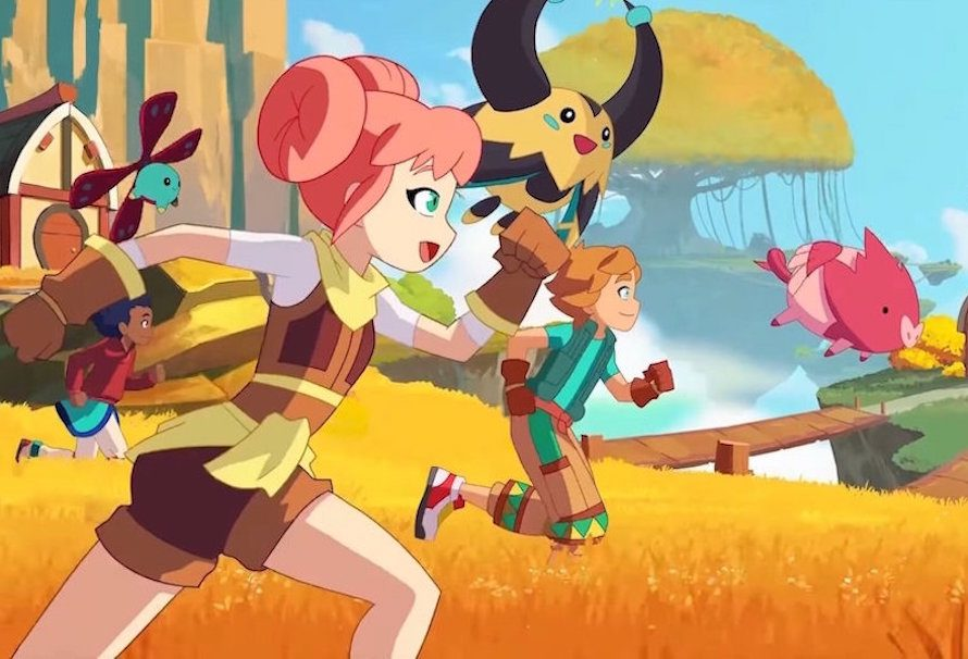 Temtem Beginner's Guide