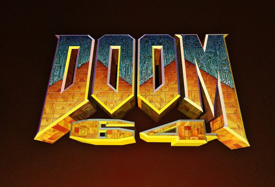 DOOM 64 Is Back – Here Is Why You Should Care