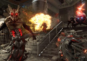 DOOM Eternal Online Multiplayer - What's New?
