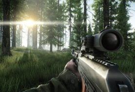 Escape from Tarkov Best Settings