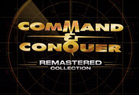 Command and Conquer Remastered Is Coming