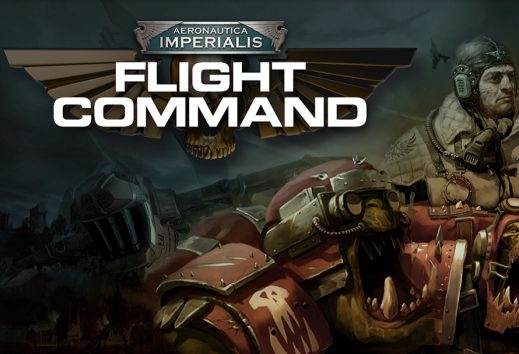 Aeronautica Imperialis: Flight Command Takes To The Skies On PC This May
