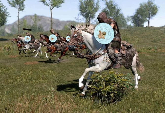 All Mount and Blade Bannerlord Factions