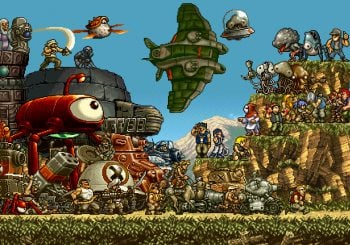 The Timeless Perfection of Metal Slug