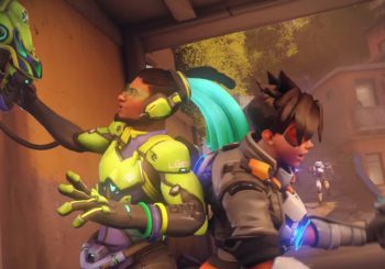 Overwatch 2 New Characters