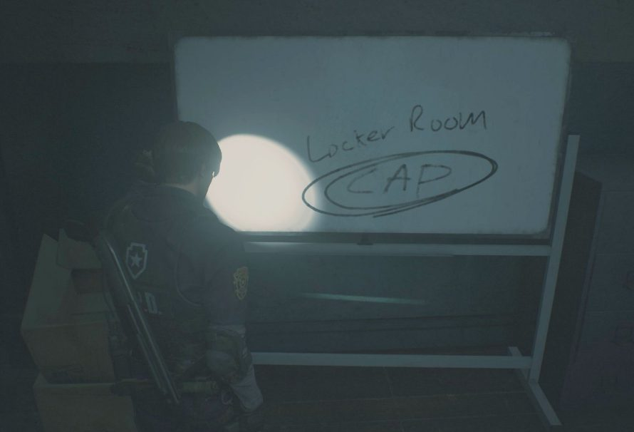 Resident Evil 2 Remake, All Lockers, Portable Safes, and Codes