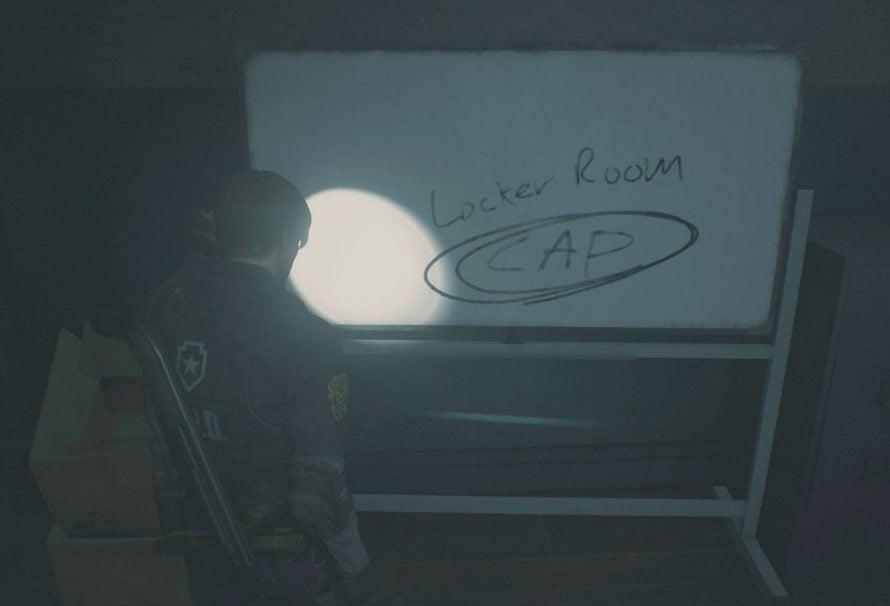 Resident evil 2 remake unlockables