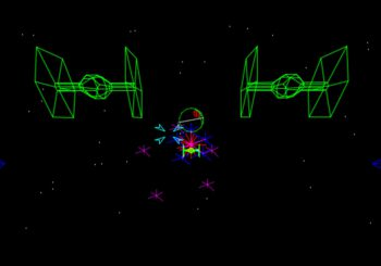 Remembering the Star Wars 1983 Arcade Game