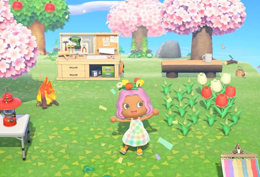 Animal Crossing New Horizons Beginner Tips – 5 Things You Need To Know