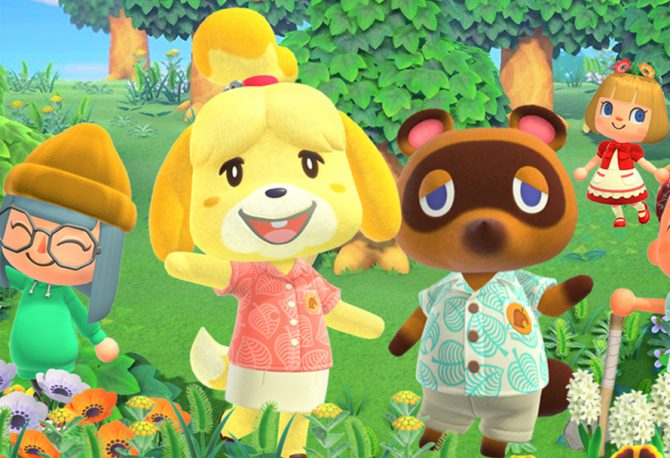 How to earn Bell Vouchers in Animal Crossing New Horizons
