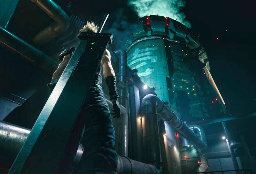 Final Fantasy 7 Remake: What has changed since 1997?