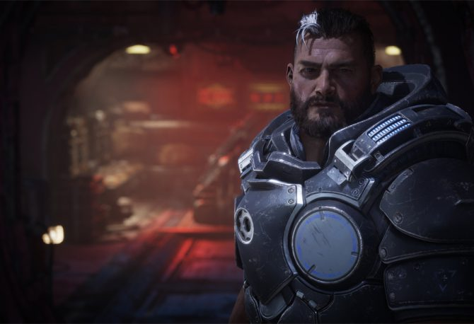 Everything you need to know about Gears Tactics