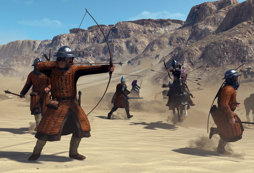 Mount and Blade Bannerlord Map Details