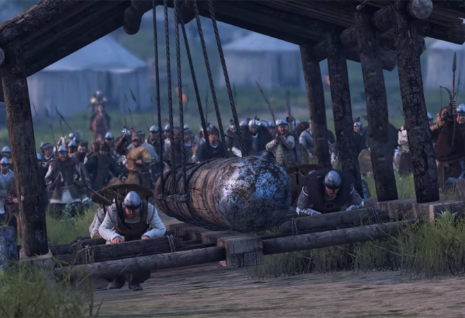 A Beginners Guide to Mount & Blade 2: Bannerlord