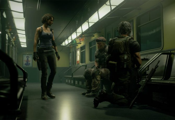 Resident Evil 3 Remake Demo: Everything you need to know